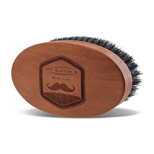 Mr. Burton´s Beard Oil -  Mr Burton´s Luxus