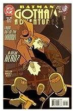 Batman Gotham Adventures (1998) #12