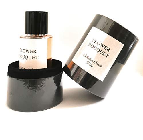 ROSE BOUQUET,eau de parfum, collection privée, 50 ml, fabriqué en France