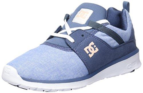 Dcshoes DC Shoes Heathrow SE - Shoes for Women - Schuhe - Frauen - EU 40.5 - Blau