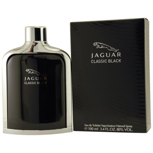 Jaguar Classic Black By Jaguar For Men Jaguar