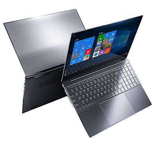 Ordenador Portátil Ultrabook Notebook 15.6' Intel Core i7 6500U, 4K 1920*1080, Windows...