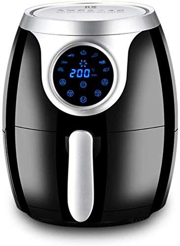 Power Air Fryer Liter - Chip Fryer, Draagbare Oven, Olievrije Hot Air Health Fryer met Bakplaat