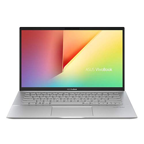 "ASUS VivoBook S14 S431FA-EB159T - Portátil de 14"" FullHD (Intel Core i5-10210U, 8GB RAM, 256GB SSD, Intel UHD Graphics, Windows 10 Home) Plata Transparente - Teclado QWERTY español"