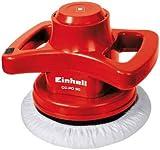 Einhell Pulidora para carrocería Coche diámetro 240mm eléctrica 90W con Doble...