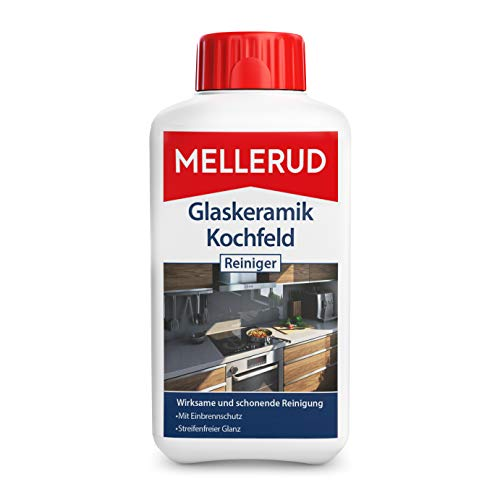 MELLERUD 2001002275 Glaskeramik Kochfeld Reiniger 0,5 L
