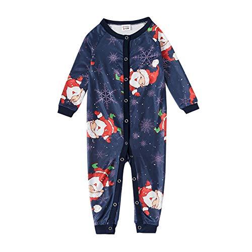 Pijamas una Pieza Familiares de Navidad, Conjuntos...