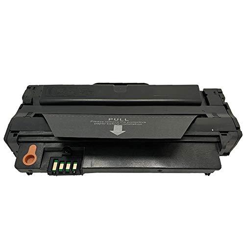 El cartucho de tóner D1053S es adecuado para la impresora láser negra ML-1911 2526 2851N SCX-4601 4623FH SF-651 651P con rendimiento estable e impresión clara