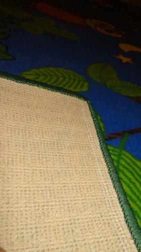 Kinderteppich Eulen bei Nacht - 6
