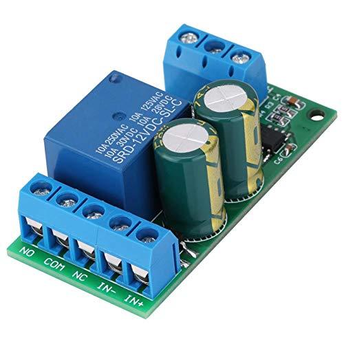 레벨 컨트롤러 스위치 LC25A01 편리한 설치 12V 액체 레벨 컨트롤러 수준 컨트롤러 모듈에 대한 솔레노이드 밸브는 물 펌프 수족관이 물고기 탱크