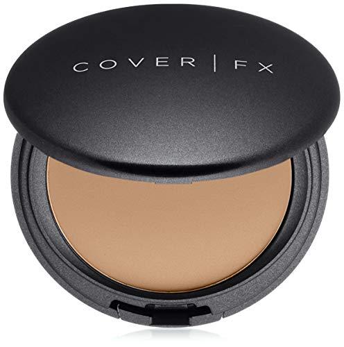 COVER FX Total Cover Cream Foundation, 0.35 oz