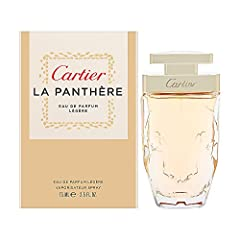 Cartier La Panthere by Cartier for Women 2.5 oz EDP Legere Spray: Buy Cartier Perfumes - Cartier La Panthere for Women 2.5 oz Eau de Parfum Legere Spray Item Condition: 100% authentic, new and unused. Cartier La Panthere for Women 2.5 oz Eau de Parfu...