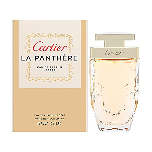 Cartier, La Panthere Legere, Eau de Parfum da donna, 75 ml