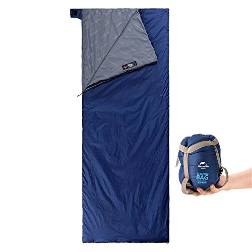 Ultra-Lichtgewicht Slaapzak Outdoor Reizen Camping Tour Wandelen Draagbare waterdicht 8 °C