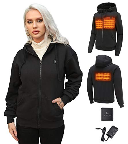 Best 2xl womens outdoor recreation sweaters review 2021 - Top Pick
