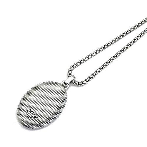 Emporio Armani Collar para Hombre EGS2654040