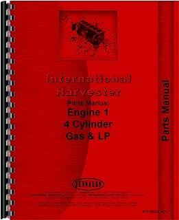 Best forklift engine diagram Reviews