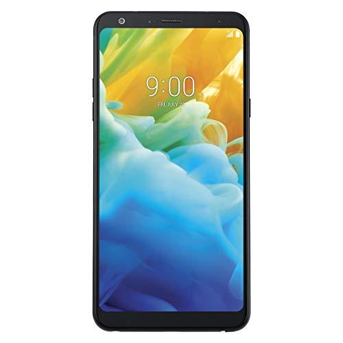 LG Electronics Stylo 4 Factory Unlocked Phone - 6.2in Screen - 32GB - Black (Renewed)