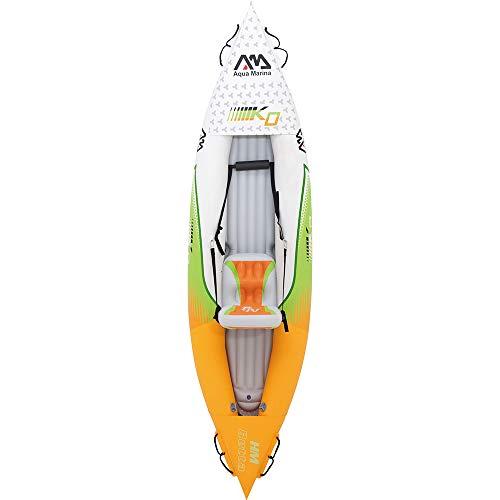 Aqua Marina Kajak BETTA HM im Test und Preis-Leistungsvergleich - 3