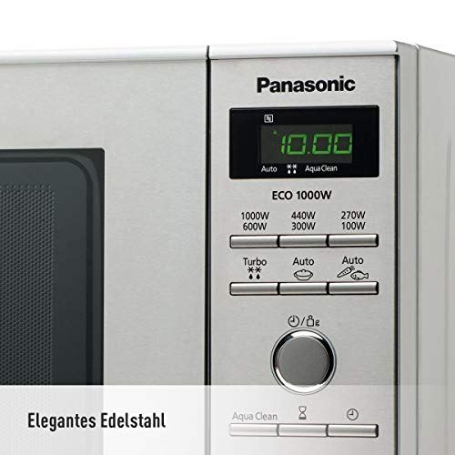 Panasonic NN-SD27HSGTG