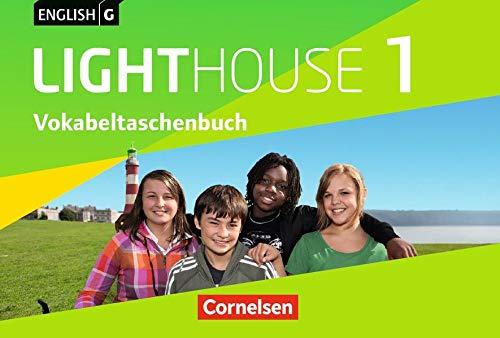 English G Lighthouse - Allgemeine Ausgabe / Band 1: 5. Schuljahr - Vokabeltaschenbuch