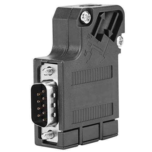 Elektronische Datensysteme - 1 Stück DP-Stecker Profibus-Busanschlussadapter Elektronische Datensysteme
