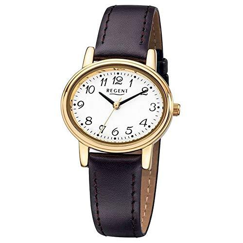 Regent - Damen -Armbanduhr- 77984519