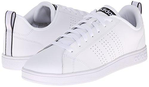 farmacéutico Goma Adjuntar a  Aeropost.com Nicaragua - adidas NEO Womens Advantage Clean VS W Casual  Sneaker