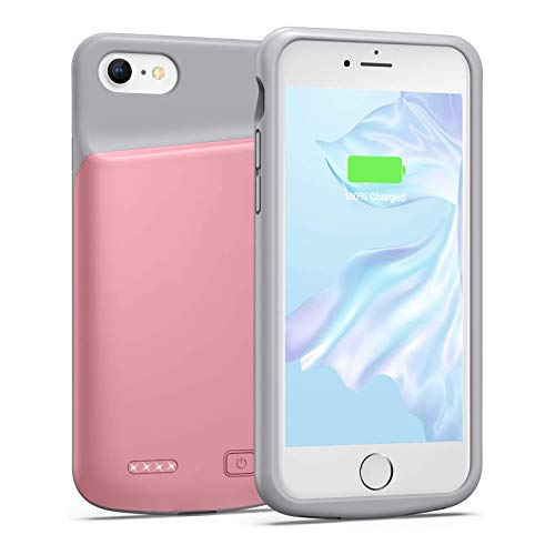 Funda Bateria Iphone 6  marca Swaller