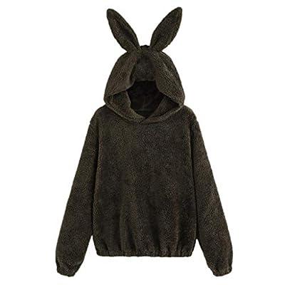 Pullover Damen Elegant Sweatshirt