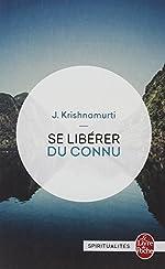 Se libérer du connu-Modèle aléatoire de Jiddu Krishnamurti