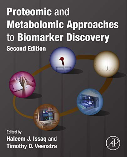 Proteomic and Metabolomic Approaches to Biomarker Discovery (English Edition)