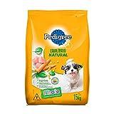 Ração Pedigree Equilíbrio Natural para Cães Filhotes - 15Kg