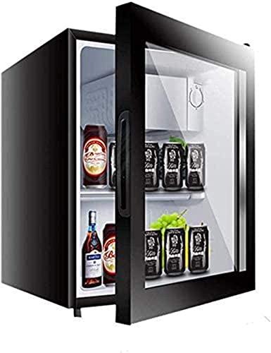 FDSZ Mini refrigerador y refrigerador portátil, congelador, Adecuado para refrigeración Diaria, Picnic al Aire Libre en el automóvil, 5L