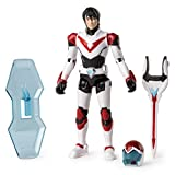 Voltron Keith Action Figure 5.5'