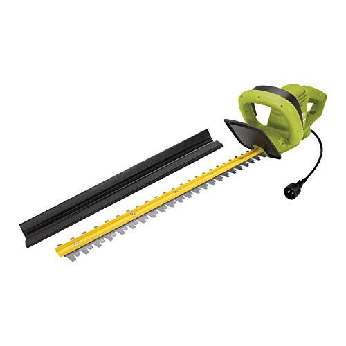 Sun Joe HJ22HTE-PRO 20-Inch 3.8 Amp Electric Hedge Trimmer, Green