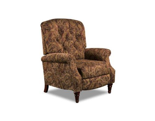 Chelsea Home Furniture Huntington Recliner, Alpaca Cumin