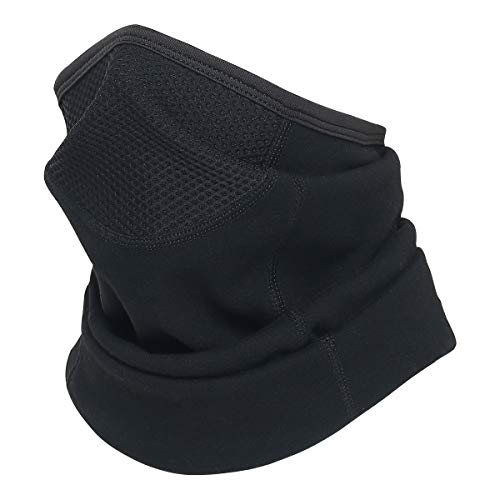 Oscenny Snoods for Men Face Mask Elastic End Finished for Better Stay Up...