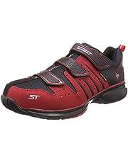 [ダンロップモータースポーツ] 作業靴 安全靴 セーフティスニーカー マグナムST302 メンズ