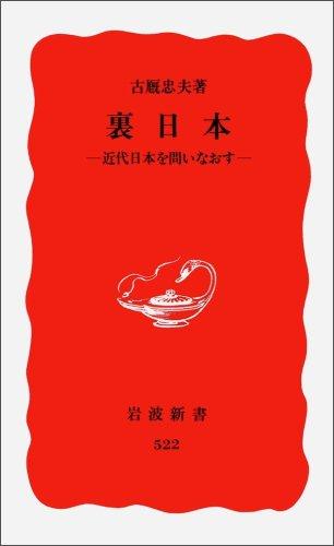 裏日本―近代日本を問いなおす (岩波新書)