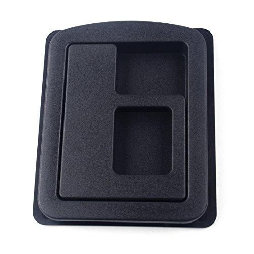 beler Black Rear Trunk Liner Griff obere Lünette 8E5863627