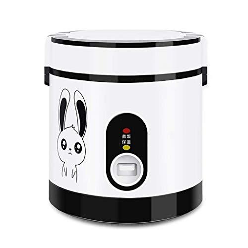KSW_KKW Rice Cooker Accueil Isolation Intelligente Multi-Fonction de la qualité intérieure Pot Cuillère Steamer et Tasses à mesurer Petit électroménager