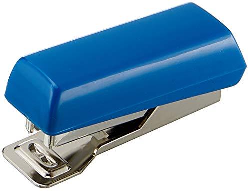 PETRUS 44766 - Grapadora modelo Bambina 202 + 1 Caja grapas 202 colores surtidos (en blister)