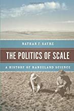 The Politics of Scale: A History of Rangeland Science