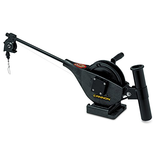Cheapest Prices! Cannon Lake-Troll Manual Downrigger