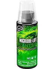 Microbe-Lift Plants