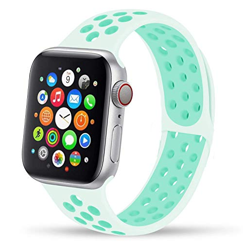 VIKATech Compatible Apple Watch Correa 40mm 38mm