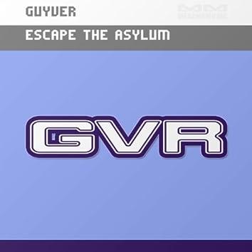 Escape The Asylum