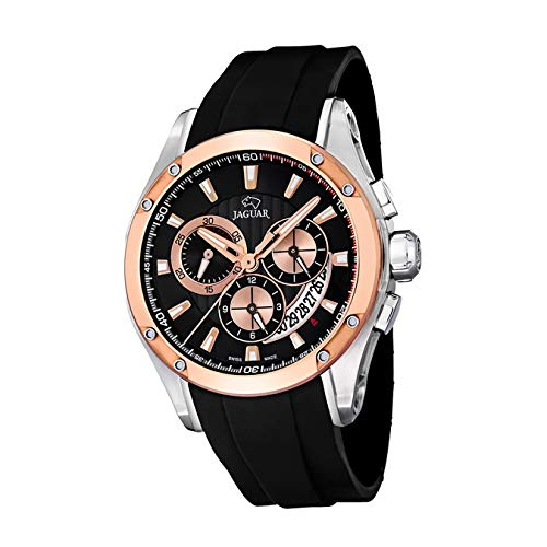 JAGUAR J689/1 Edición Especial Reloj de Hombre