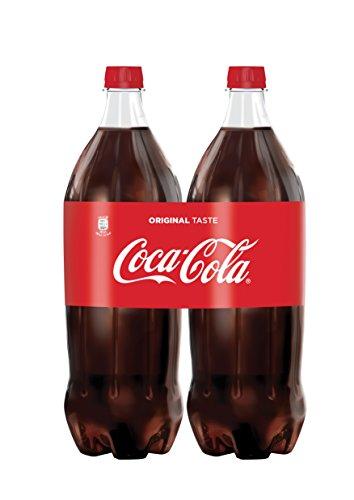 Coca-Cola Original Taste 2x 1.5L